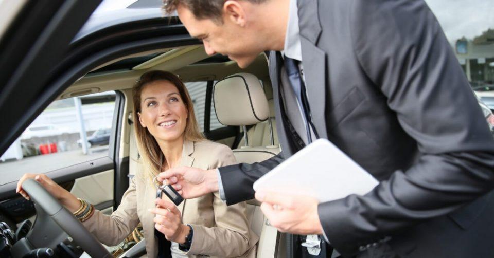 5 Traits Fantastic Auto Insurance Agents Have - Next LOL